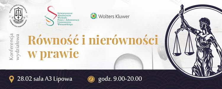 XXI Konferencja wydziałowa