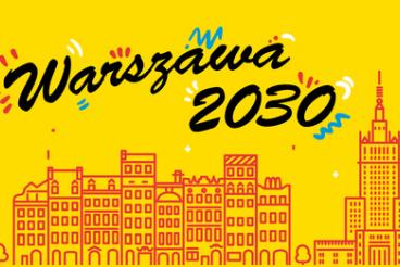 """Konkurs im. prof. Michała Kuleszy """"Warszawa 2030"""" - WYNIKI"""