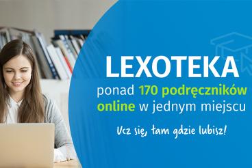 Bezpłatny dostęp do Lexoteki dla studentów i pracowników Wydziału