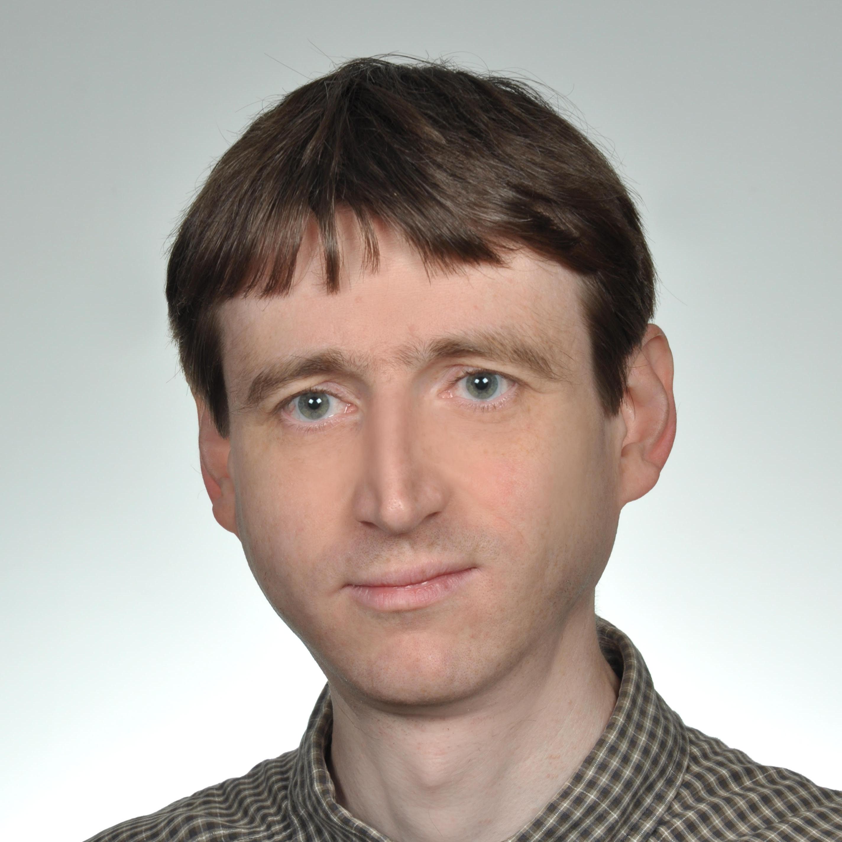 prof. Marek Szydło